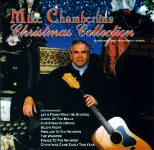 Mike Chamberlin's Christmas Collection